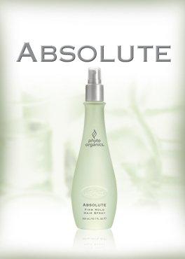 Nexxus Absolute Firm Hold Hair Spray Pump, 10.1 Ounce