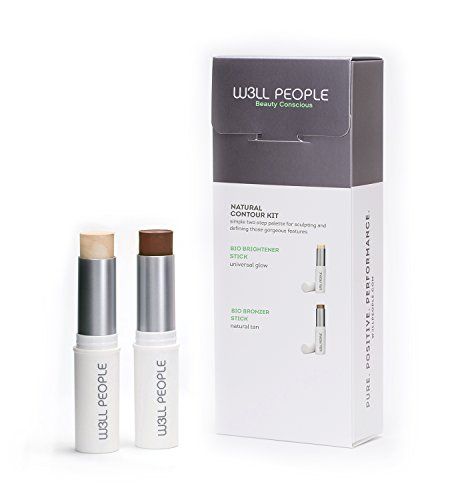 W3LL PEOPLE – All Natural Contour Kit ($60 value)