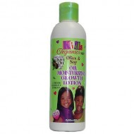 Africa's Best Kid's Organic Olive & Soy Moist Lotion 8 oz.