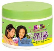 Africas Best Kids Organics Protein Vitamin Remedy 7.5oz