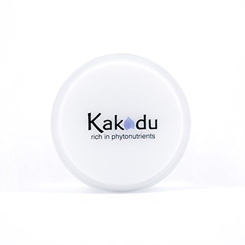 Kakadu Plum Cream by GoodOnYa – Moisturizer, Aloe Vera, Extract, Rosacea, Psoriasis, Eczema, Melasma, Australia, Dark Spot Correction, Heat Rash Treatment (2 oz)