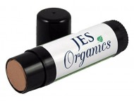 Organic Infused Stick Foundation Paraben Free, Non-Toxic (Medium Beige Neutral #3)