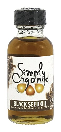 Organic Sweet Almond oil by Simply Organic