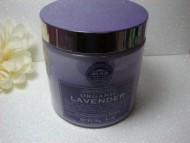 Greenscape Organic Lavender Exfoliating Salt Scrub 500ml/19.4oz.