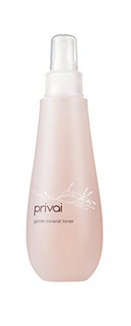 Privai – Natural Gentle Mineral Toner (Alcohol free)