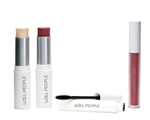 W3LL PEOPLE – All Natural Fall / Winter Natural Beauty Essentials Set ($110.50 value)