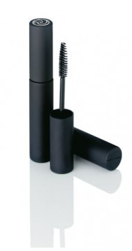 Living Nature Mascara – Thickening Jet Black