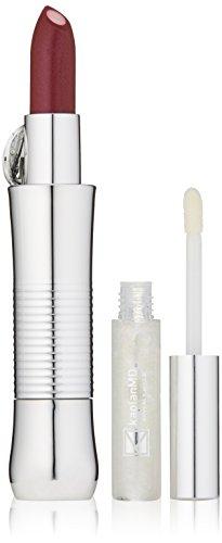Kaplan MD Lip 20 Duo Gloss, Velvet Wine Shimmer, 0.20 Ounce