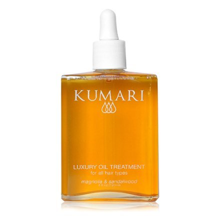 Kumari – Luxury Organic Hair Oil Treatment