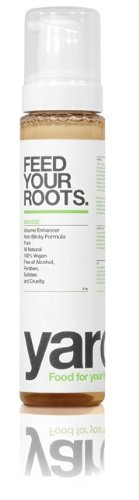 Yarok Feed Your Roots Volume Enhancing Mousse – 8 oz. – 2 Pack!