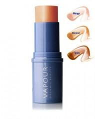 Vapour Organic Beauty Solar Translucent Bronzer – Color – Simmer – 222