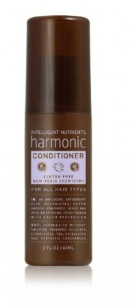 Intelligent Nutrients Harmonic Conditioner 2 oz.