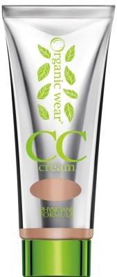 Physicians Formula Organic Wear CC Cream – Light (Pack of 2)