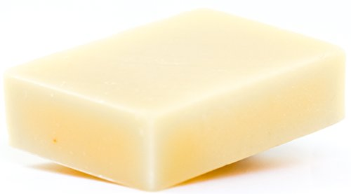 Patchouli Natural Soap Bar 100% Natural & Organic Soap Aligned with Primal Diet & Paleo Lifestyle Great for Acne, Eczema, Psoriasis Gentler Than African Black, Dead Sea, Castile Soaps