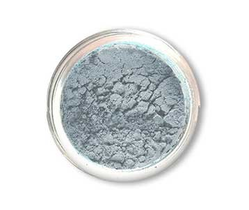 SpaGlo® Smoke Screen Mineral Eyeshadow- Cool Based Color