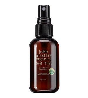 John Masters Sea Mist Sea Salt Spray with Lavender 2 Oz