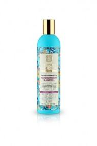Active Organic Sea Buckthorn Shampoo for Normal and Oily Hair 400 Ml (Natura Siberica)