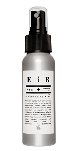 EiR NYC – All Natural Facial Energizing Mist / Toner