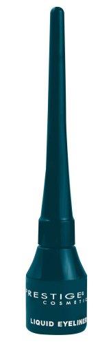 Prestige Liquid Eyeliner, Big Teal, 0.1 Ounce