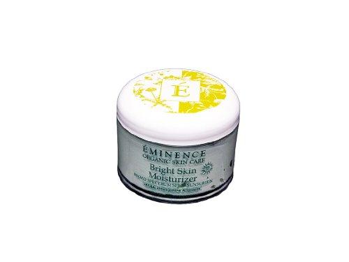 Eminence Organic Skincare Bright Skin Moisturizer, 8.4 Ounce