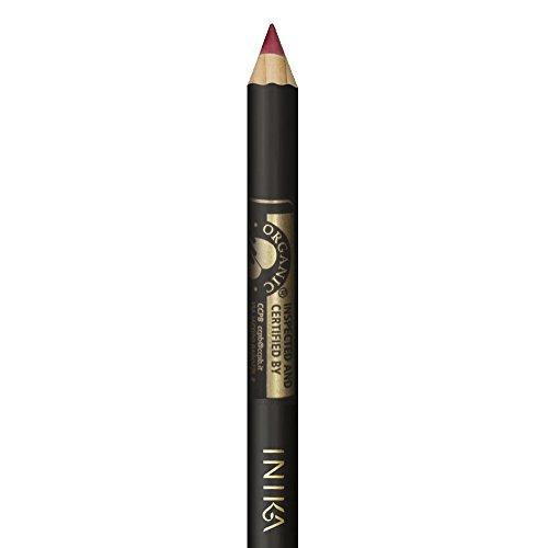 INIKA Certified Organic Lip Liner