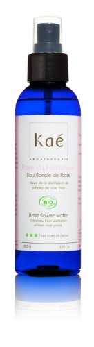 Kaé Rose du Hammam – Rose Flower Water Toner