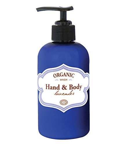 Jane Inc. Organic Hand & Body Wash – Lavender