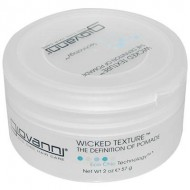 Giovanni: Wicked Wax Styling Pomade, 2 oz (2 pack)
