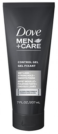 Dove Men+Care Control Gel, 7 oz