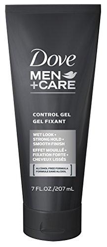 Dove Men+Care Control Gel, 7 oz