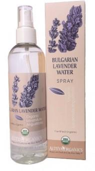 Usda Organic Lavender Water – Toner Mist – 8.5 Oz