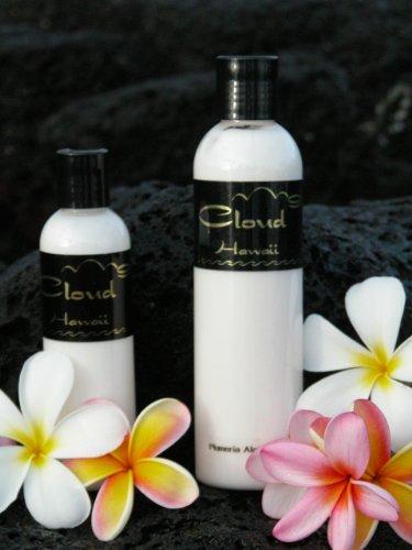 Hawaiian Plumeria Lotion