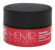 Alterna Hemp Natural Strength Concrete 2 oz