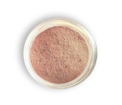 SpaGlo® Rose Glow Mineral Foundation- Medium/Cool Undertone