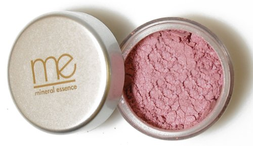 Mineral Essence (me) Matte Eye Shadow – Mauve 2 gm (Compare to Bare Escentuals and Bare Minerals)