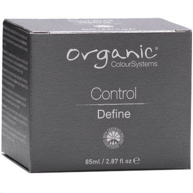 Organic Colour Systems Control Define 2.87 Firm Hold