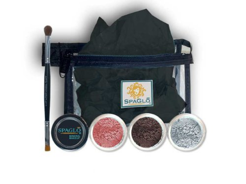 SpaGlo® Sultry Passion EyeShadow Set