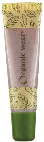 Physicians Formula Organic Wear 100% Natural Origin Superfruit Lip Gloss – Super Sheen – 0.42 oz