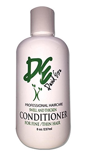 DE by David Ezra Swell and Thicken Conditioner