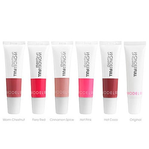 MODEL CO WONDERFUL LIP PLUMPER HOT COCO