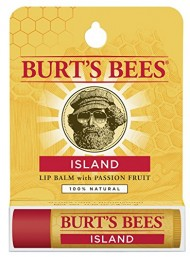 Burt's Bees Lip Balm, Passion Fruit Tube, 0.15 Ounce