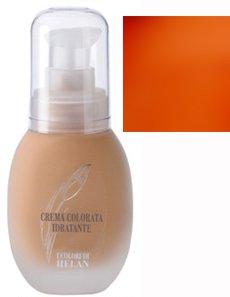 Helan Illuminating Colored Cream Foundation Natural Smooth Look 1.06 fl/30 mL in Bois De Rose
