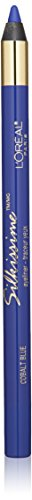 L'oreal Paris Infallible Silkissime Eyeliner, 250 Cobalt Blue, 0.03 Ounce
