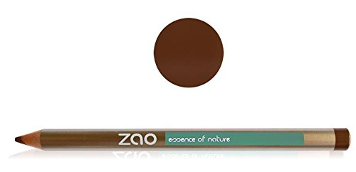 Zao Organic Makeup – Pencil Multipurpose Dark Brown