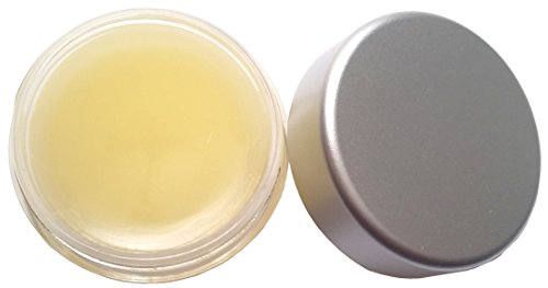 "Nourisse Naturals Organic Lip Gloss, Lemon (for more scents, see ""Scents"" on right)"