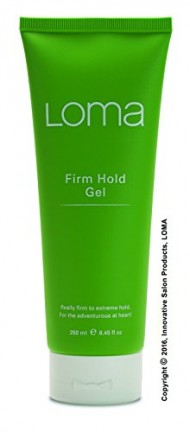Loma Firm Hold Gel, 8.45 Ounce