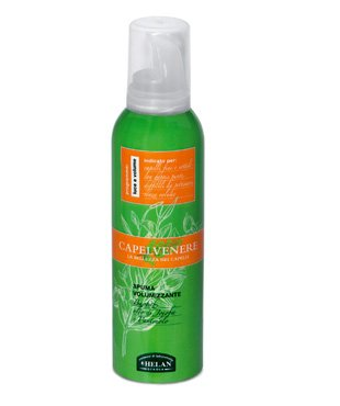 Helan Capelvenere Volumizing Hair Foam
