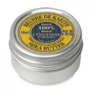 L'Occitane Shea Organic Shea Butter