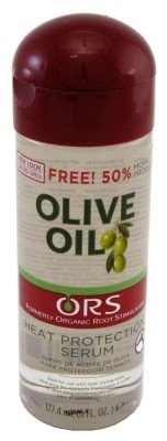 Ors Olive Oil Serum 6oz Bonus (2 Pack)