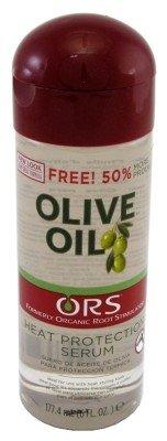 Ors Olive Oil Serum 6oz Bonus (2 Pack)